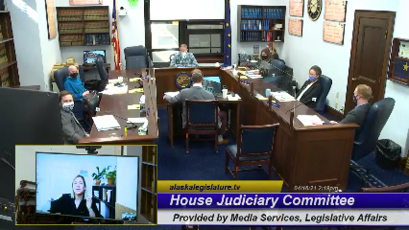 House Judiciary Committee - preview image
