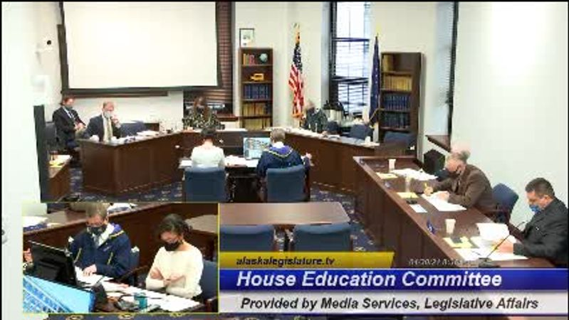 House Education Committee - preview image
