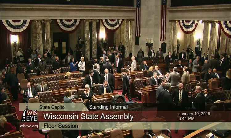 2016 State of the State Address