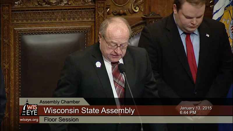 2015 State of the State Address